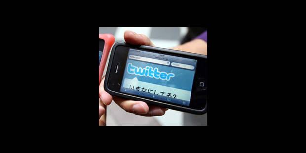 Yahoo! et Twitter signent un accord de partenariat - La DH