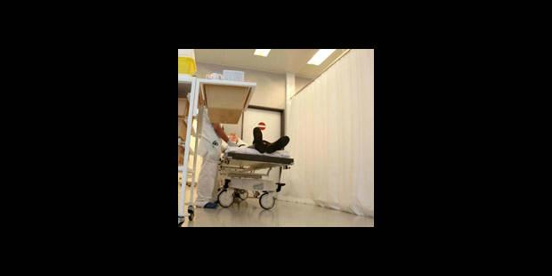 Le vol est aussi une réalité dans les hôpitaux - La DH