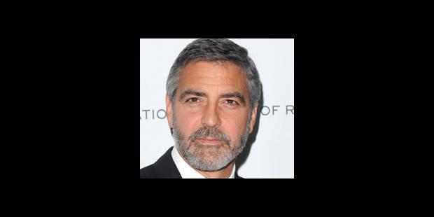 George Clooney s'offre une île! - La DH