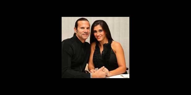 Lorenzo Lamas fan du mariage! - La DH