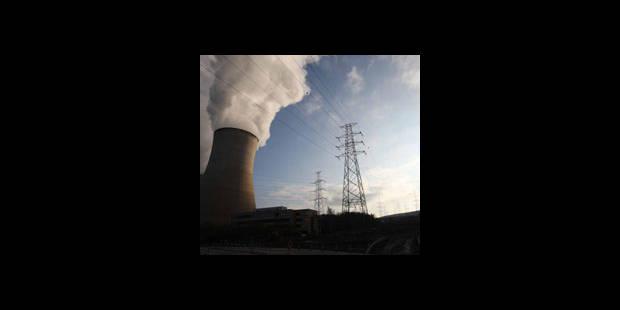 Nucléaire: 4 associations plaident l'illégalité de l'accord avec GDF Suez - La DH
