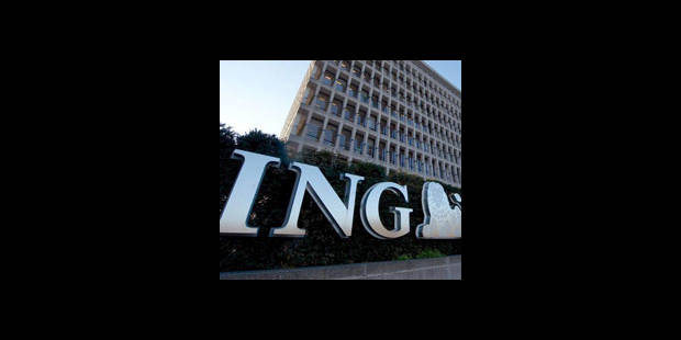 Bénéfices en forte hausse pour ING Belgique en 2009 - La DH