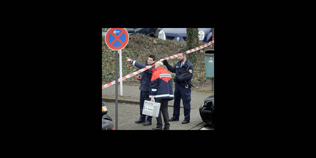 Un enseignant tué dans un collège en Allemagne - La DH