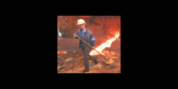 Négociations serrées chez Arcelor - La DH
