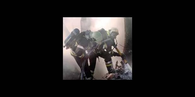 Les pompiers professionnels de Nivelles signent un protocole d'accord