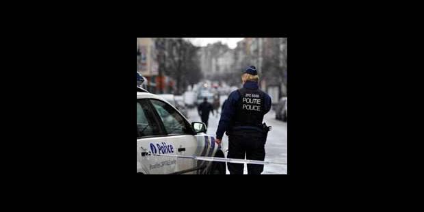 Braquage Western Union : les 3 suspects placés sous mandat d'arrêt - La DH