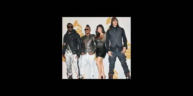 Les Black Eyed Peas seraient des copieurs? - La DH
