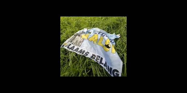 Le Vlaams Belang dépose plainte contre trois bourgmestres bruxellois - La DH