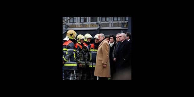 Explosion à Liège: un décès et au moins encore 3 disparus - La DH