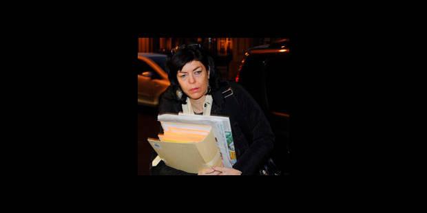Manifestation: Milquet appelle les partenaires sociaux à la concertation - La DH