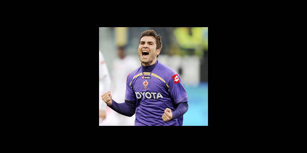 Fiorentina: Adrian Mutu suspendu - La DH