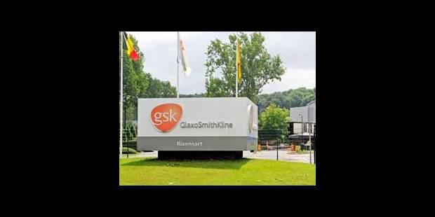 GSK supprime 4.000 emplois dans le monde - La DH