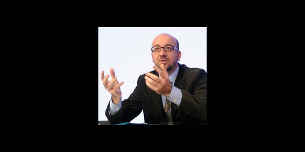 Charles Michel défend les contacts politiques avec Kabila - La DH