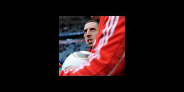 Bundesliga/20e j.: le Bayern Munich jubile, Brême dans la tourmente - La DH