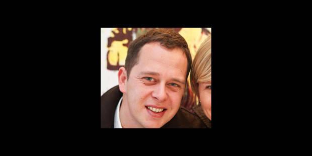 Georges Dewulf quitte RTL-TVi - La DH