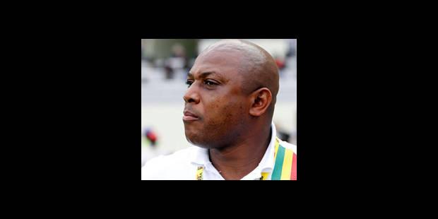 Le Mali licencie son sélectionneur Stephen Keshi - La DH