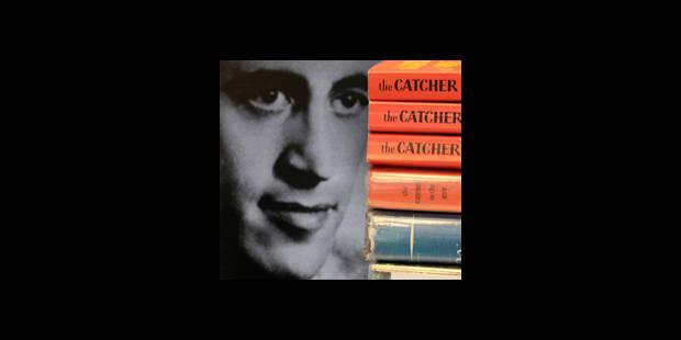 Le coeur de Salinger s'est arrêté de battre - La DH