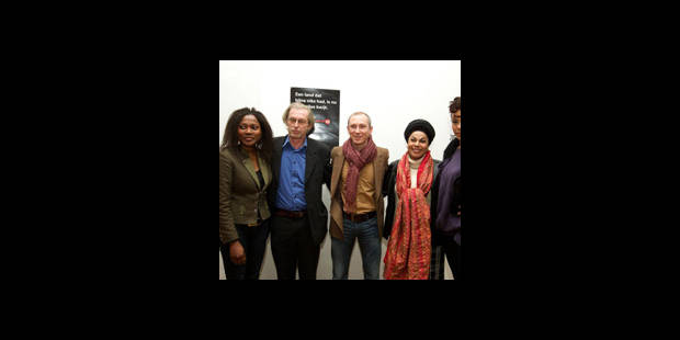 Les artistes se mobilisent pour Haïti - La DH