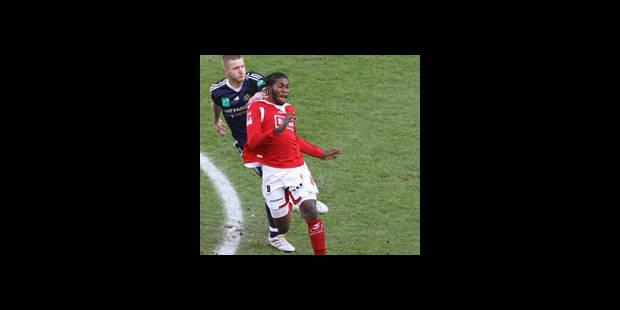Mbokani sur le départ ? - La DH