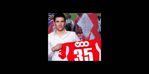 2,5millions d'euros, transfert record - La DH