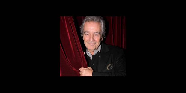 Pierre Arditi sera dans le casting du projet de film sur G. Lhermitte - La DH