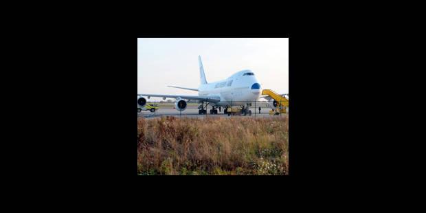 Bierset: 1er aéroport belge pour le fret - La DH