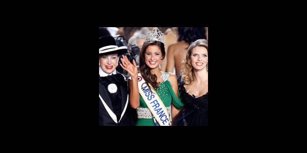 Du rififi chez Miss France - La DH