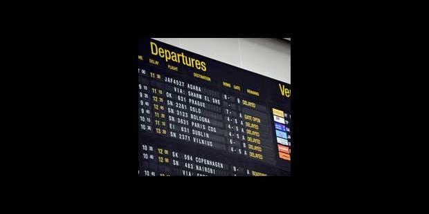 Brussels Airport renforce ses mesures de sécurité - La DH