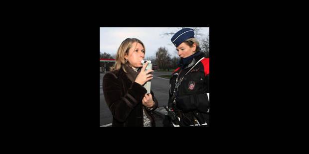 Un nouvel outil pour la police de la route - La DH