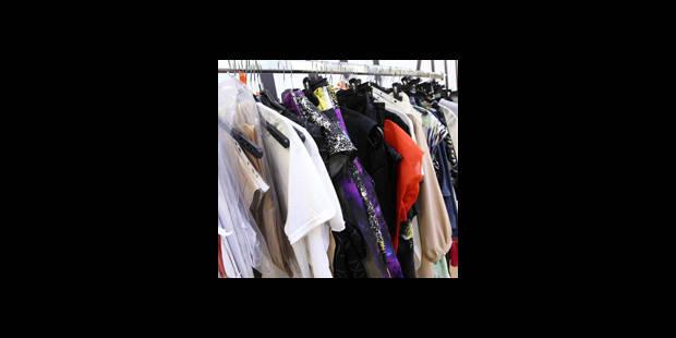 En 2010 la mode sera rouge, éthique et rebelle - La DH