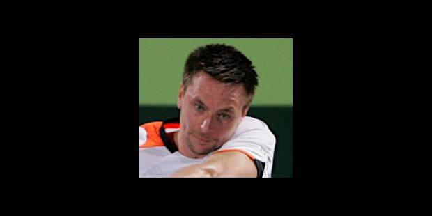 Abu Dhabi - Söderling et Ferrer en demi-finales - La DH