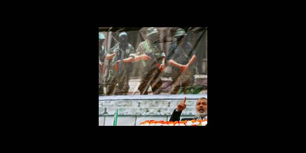 Plainte contre le Hamas devant la justice belge - La DH