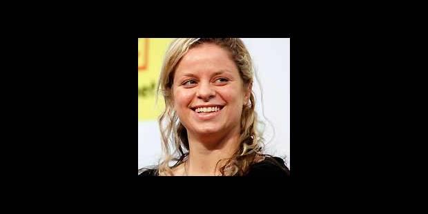 Clijsters: objectif Londres 2012 - La DH