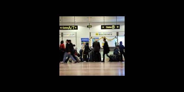 Encore des vols annulés à Brussels Airport - La DH