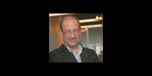 Michel Konen passe au cdH - La DH