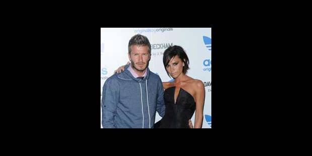 David Beckham, un caracatère de chien - La DH