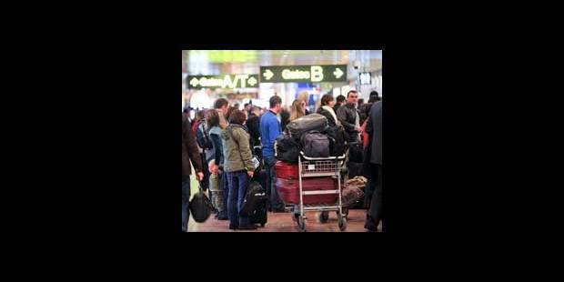 L'aéroport de Bruxelles restera exceptionnellement ouvert cette nuit - La DH