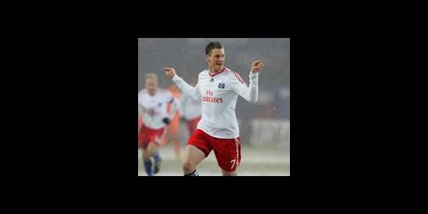 Bundesliga : Hambourg se relance face à Brême - La DH