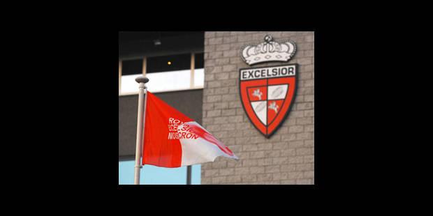 Mouscron déclare forfait contre le Cercle de Bruges - La DH