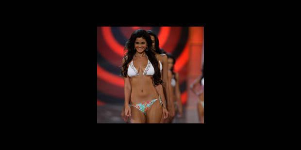 Zeynep sera--t-elle Miss Monde?