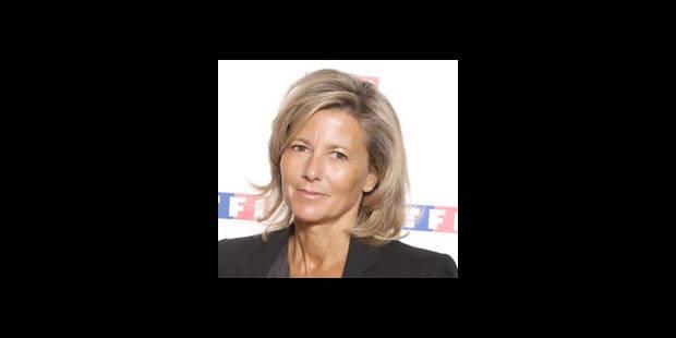 La France vote Claire Chazal