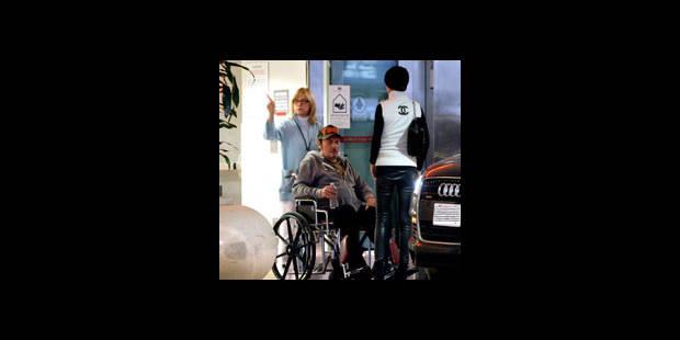 "L'infection de Johnny Hallyday est ""endiguée"""