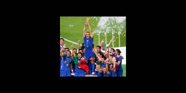 Mondial 2010: la question des têtes de série tranchée demain - La DH