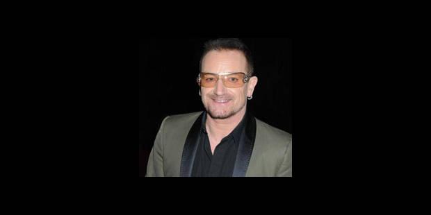 Bono trop bien payé!