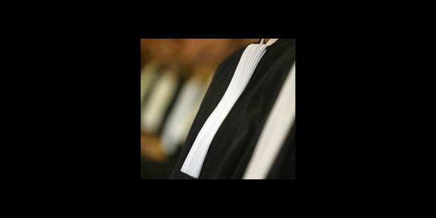Réintégration du juge licencié pour cause de lenteur - La DH