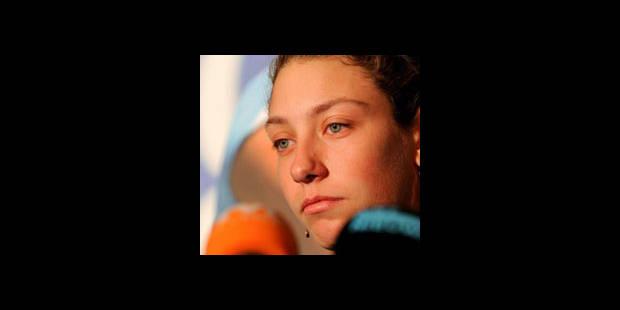 Clijsters et Wickmayer honorées par la Fédération flamande - La DH
