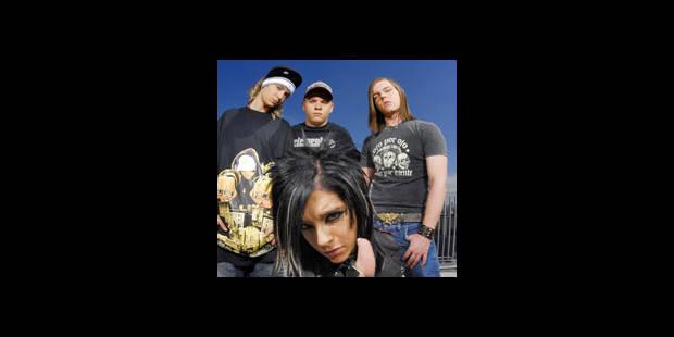 Tokio Hotel: portrait peu flatteur