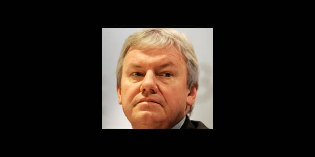 Forem: le MR accuse Marcourt d'avoir vidé la caisse - La DH