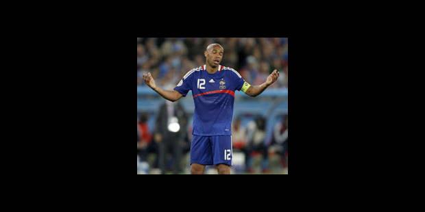 Mondial-2010 - Les têtes de série en vue du tirage - La DH