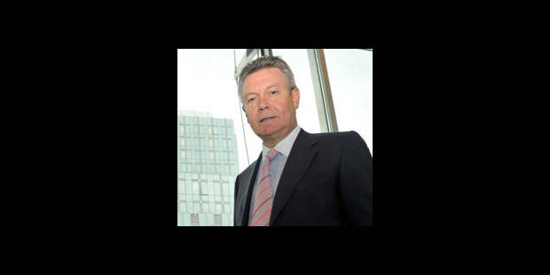 Karel De Gucht nouveau commissaire au Commerce - La DH